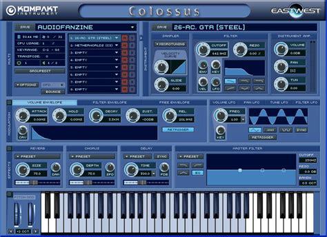 full version kontakt player kontakt 5 player to drive eastwest complete composer