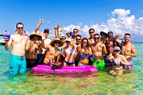 destin boat rental crab island best crab island boat rentals tours my crab island