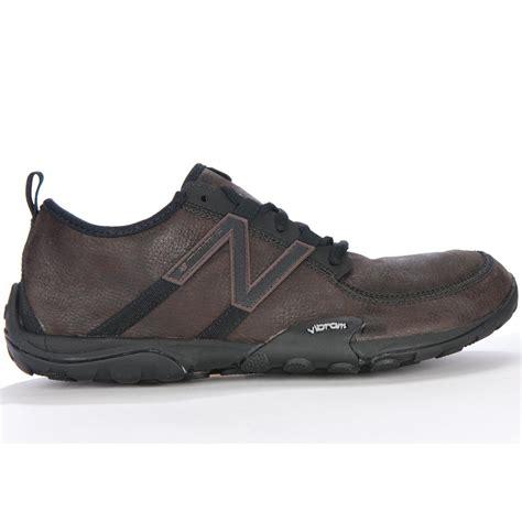 barefoot boots mens new balance minimus leather 10 barefoot shoe s