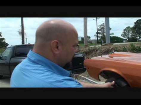 color sand and buff 1970 amc javelin how to color sand and buff your