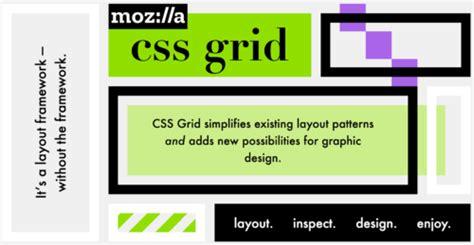 grid layout mdn a new css grid demo on mozilla org mozilla tech medium