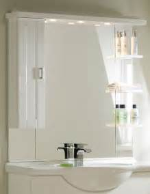 white bathroom mirror with shelf bathroom ideas the bathroom mirrors with shelves for a