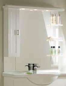 Bathroom ideas the bathroom mirrors with shelves for a