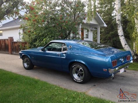 mustang 69 fastback for sale ford mustang 1969 fastback