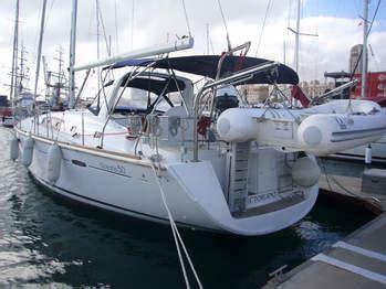 boten te koop op mallorca zeilboot b 233 n 233 teau 50 huren op majorca