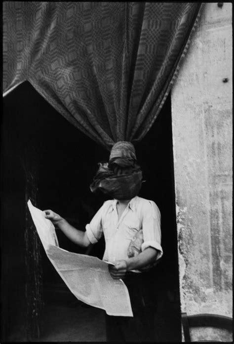 Comment photographier comme Henri Cartier-Bresson