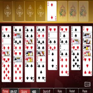 freecell best freecell co nz play here the best free cell