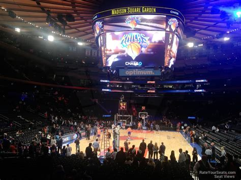 section 112 msg madison square garden section 112 new york knicks
