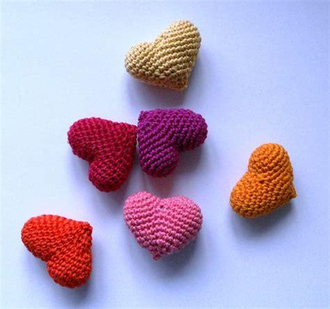 heart pattern amigurumi amigurumi heart crochet pattern crochet haert by