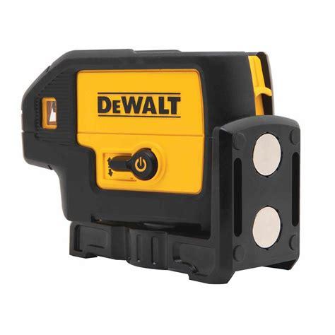 Spray Laser Hw K5 96058b Dewalt Dw085k 5 Beam Laser Pointer Carrollconstsupply