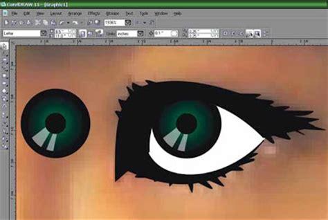 Kualitas Bagus Per Standar Sing Supra tutorial kartun vektor menggunakan corel draw ajisuprayogi artdesign