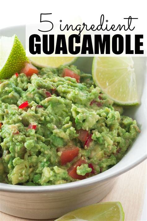 easy healthy and authentic tasting the most delicious guacamole recipe i ve eaten