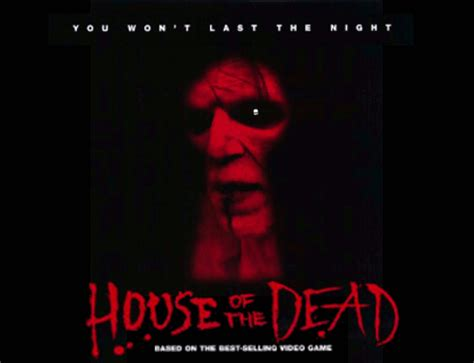 house of the dead movie quot house of the dead quot netflix review playwithdeath com