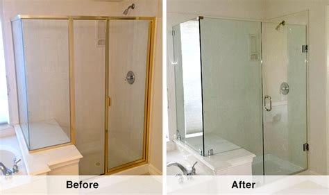 Dallas Shower Door Custom Glass Shower Doors Enclosures Metroplex Windows