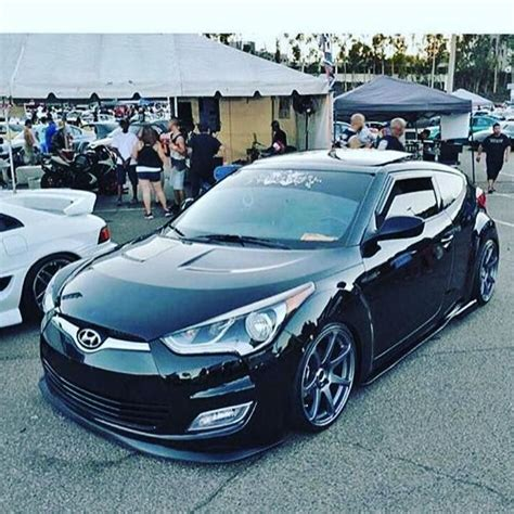 Hyundai Veloster Accessories by 25 Best Ideas About Hyundai Veloster On Used