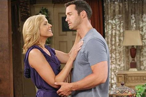 days of our lives eric martsolf and arianne zucker at day days of our lives images nicole and brady wallpaper and
