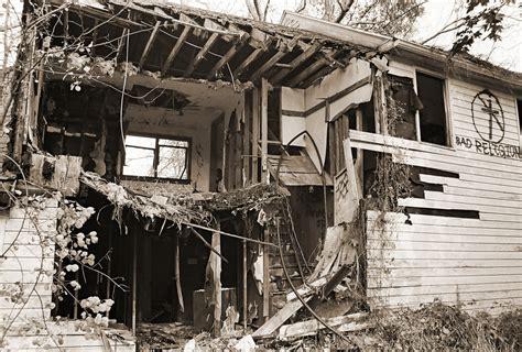 broken house opinions on broken house