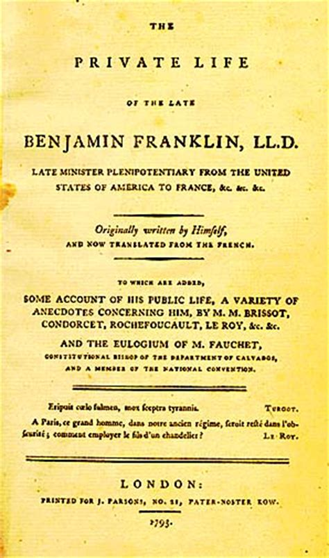 biography of benjamin franklin resumen benjamin franklin by richard jensen