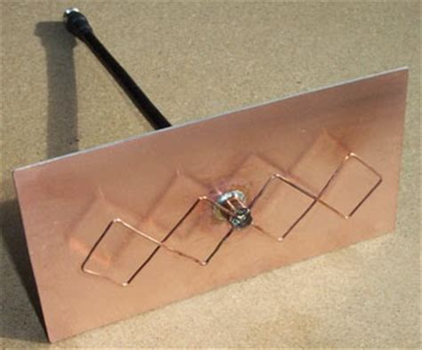 Antena Mimo Panel Untuk Router 4g cara membuat alat sederhana penangkap sinyal dan tips