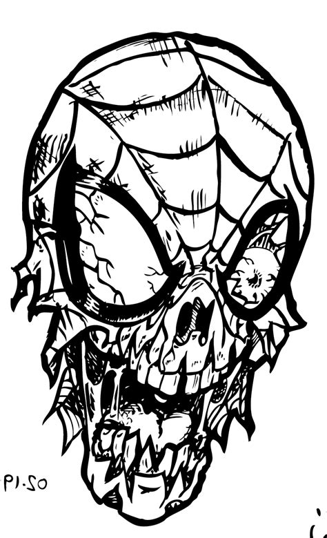 coloring pages of marvel zombies marvel super heroes 319 superheroes printable