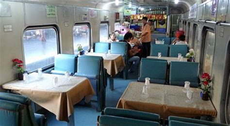 Sleeper Bangkok To Koh Samui by Travel In Thailand Times Tickets