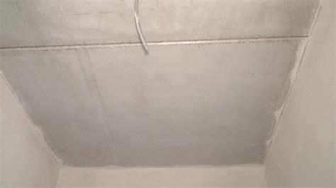 sichtbeton spachteln betondecke spachteln anleitung und tipps diybook at