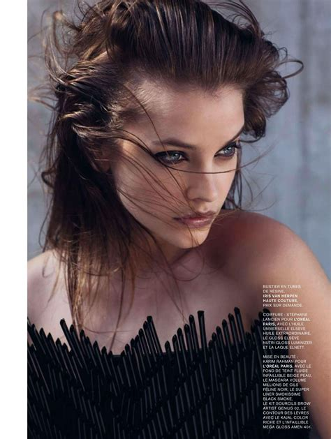 L Styles by Barbara Palvin L Express Styles Magazine December 9