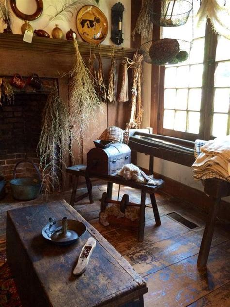 antiques homesteads and keeping room on