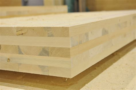woodworking contractor cross laminated timber build it with wood