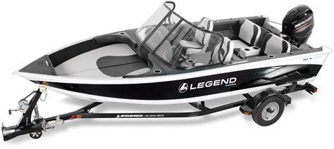 legend boats models 16 xcalibur legend boats