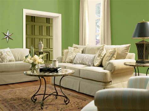 Green Paint Living Room by Living Room Color Scheme Ideas For Living Room Interior