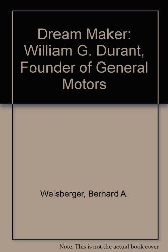 general motors founders maker william g durant founder of general motors