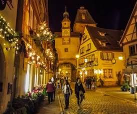 best german christmas markets germany in winter