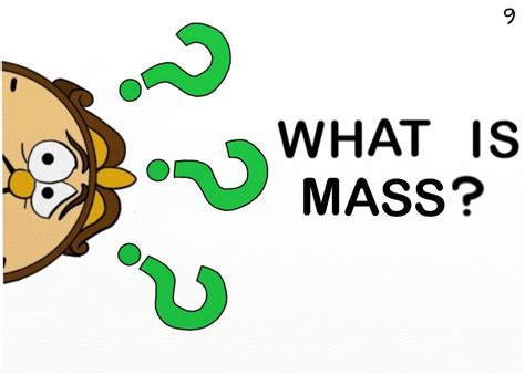 What Is | 9 what is mass by widfl on deviantart