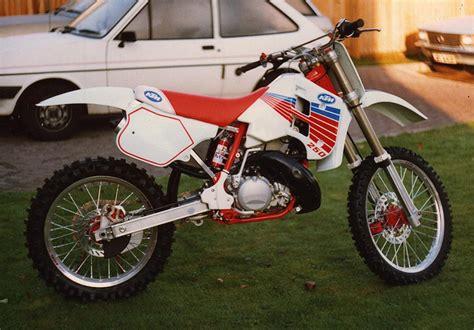1989 Ktm 250 Exc 1990 Ktm Enduro 250 Tvc Moto Zombdrive