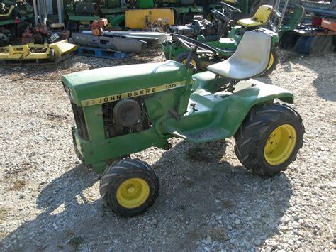 garden tractors for used deere tractors for sale j d lawn tractor
