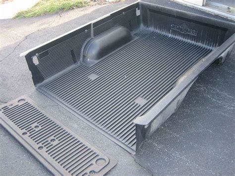 pendaliner bed liner fs pendaliner drop in bed liner for 95 04 tacoma