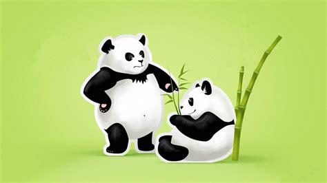wallpaper whatsapp panda cute panda couple wallpaper hd 2018 cute screensavers