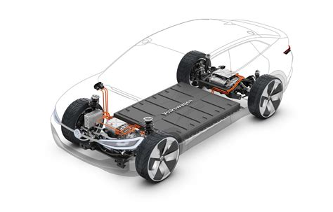 Tesla Electric Car Battery Vw Predicts Lithium Ion Battery Shortage By 2025 The