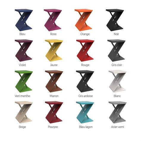 Tabouret De Bar Haut De Gamme by Tabouret Haut De Gamme Design Origami Zebulon Par Zhed