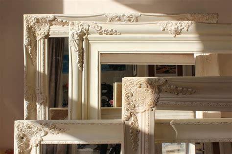 best 15 of large cream mirrors
