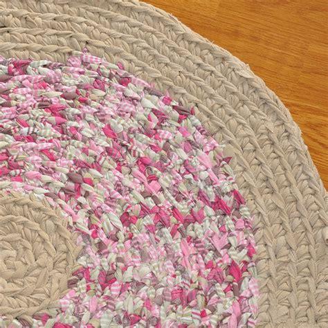 Crochet A Rug by Crocheted Rug Crochet