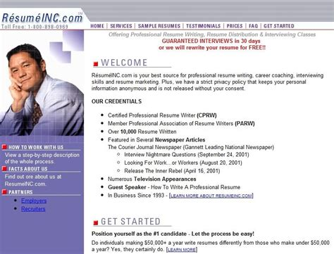 Best Resume Writing Services Uk by Top Resume Writing Services The Best Letter Sle