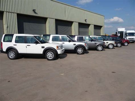 mod land rovers for sale landrover discovery 3 stock for export mod sales