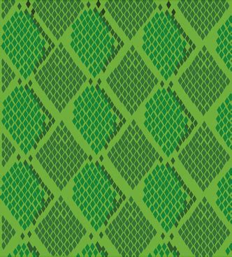 snake pattern ai leopard skin vector free vector in adobe illustrator ai