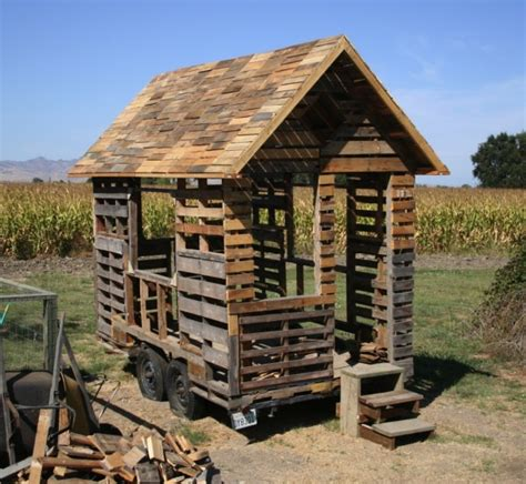 pallet house pallet possibilities east coast creative