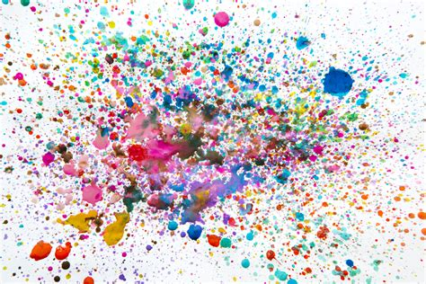 color splatter mixed colour splatter uk discover modern and