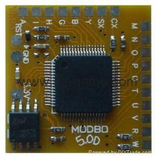 Ic Modbo 5 0 Ps2 new ps2 ic modbo 5 0 v1 93 pcb modbo4 0 ps2 ic modbo4 0