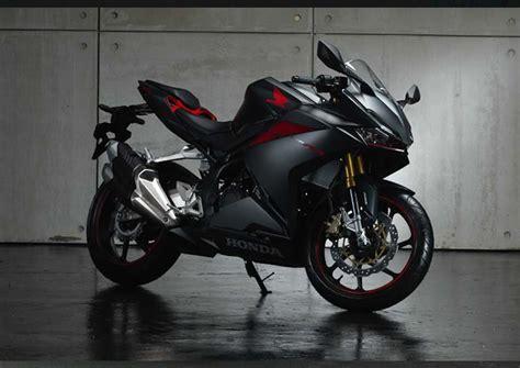 Honda Cbr250rr Non Abs 2016 honda cbr250rr masuk tpt siap siap mass pro tmcblog