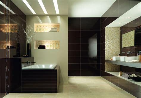 new bathroom ideas 2014 įspūdingos didelių dydžių sieninės plytelės moderniame